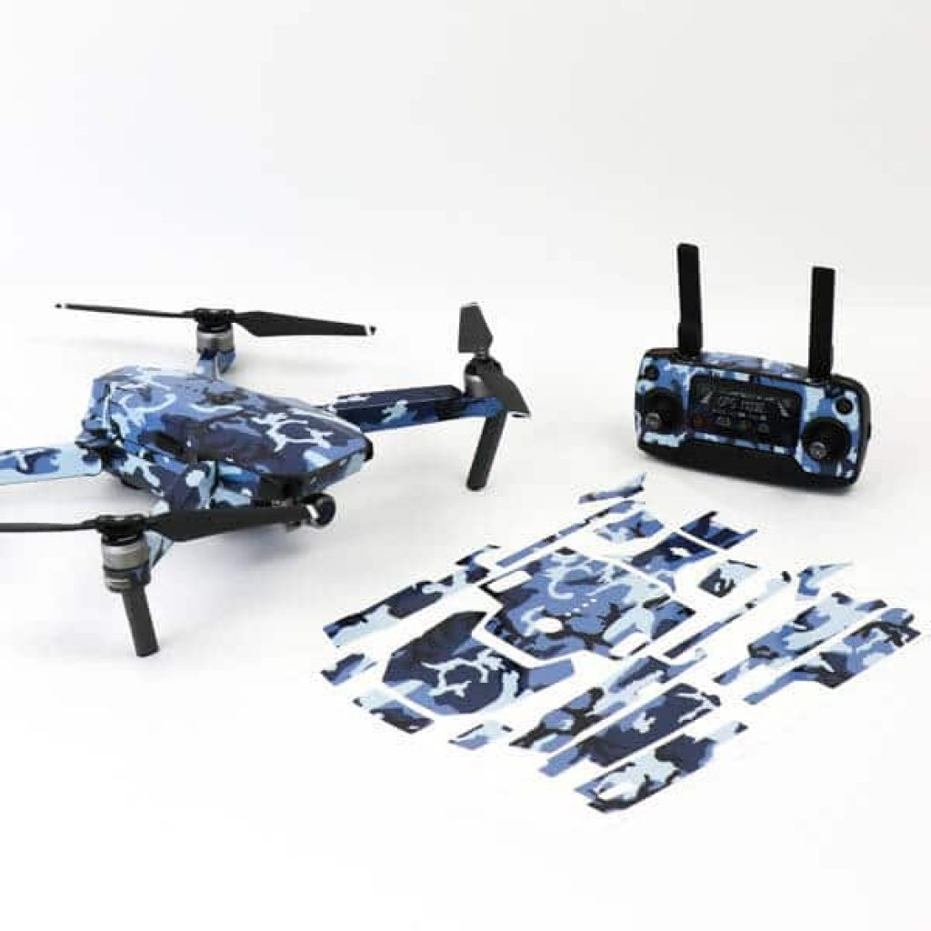 drone skins